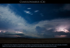 Dueling Cumulonimbus (Fort Photo) Tags: nature weather clouds landscape colorado co thunderstorm lightning prairie cb grassland seco dictionary grasslands 2007 cumulonimbus comanche purgatoire purgatoireriver abigfave southeastcolorado dictionaryofimage purgatoireriverbasin