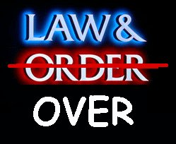 Law and Order: Adjourned