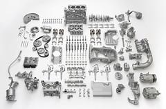 1.7 CDTI Dieselmotor