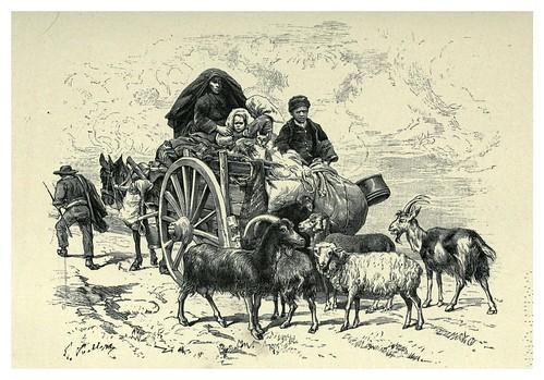 007-Pastores de Cerdeña-The forgotten isles…1896-Frederic Breton