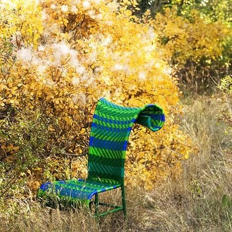 Современный креативный дизайн стулья от Торд Boontje
