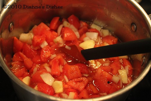 Make Your Own Ketchup: Read to Cook