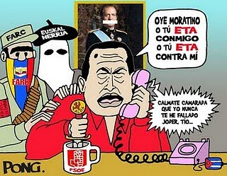 ETA FARC VI