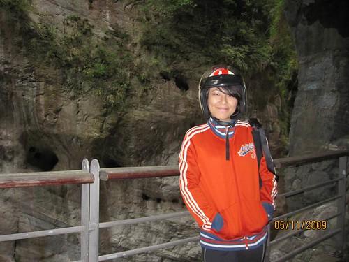 2009太魯閣馬拉松--108