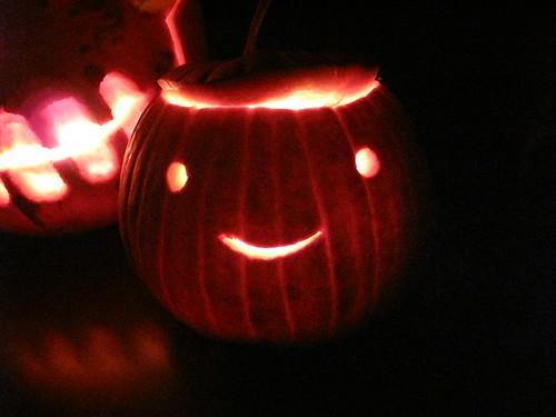 Halloween Pumpkins 17