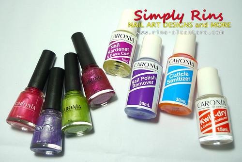 Simply Rins Blogoversary 06