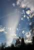 15. November 2010: Himmel über Salzburg (Gertraud-Magdalena) Tags: november sky salzburg herbst himmel wolken mirabellgarten flickrdiamond mindigtopponalwaysontop