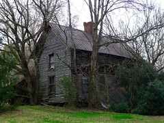 haunted oldhouse