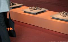 documenta 12 | Lili Dujourie / Sonate | 2007 | Aue-Pavillon
