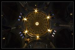 Starry Night (vuhlser) Tags: italy interior tuscany siena toscana upshot duomodisiena diamondclassphotographer flickrdiamond