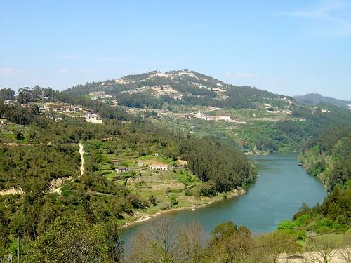 Rio Douro - Portugal par Portuguese_eyes