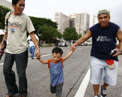 Fun Run With Special Kids - 3