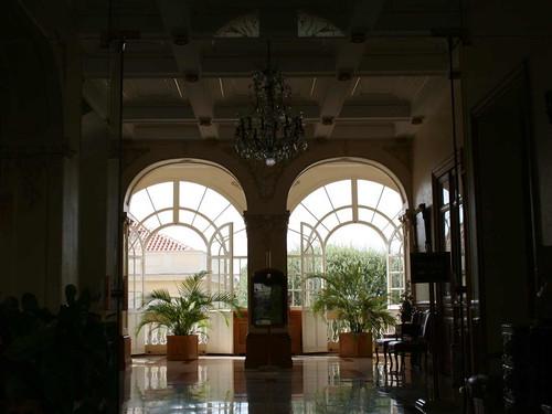 shadows hall