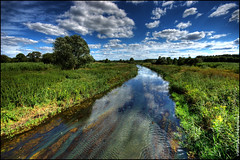 Ner river