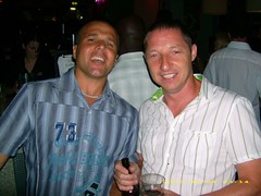 Lee and Peter (emertont) Tags: nightout peter alcohol lee carnage vodka coventry earlsdon chicagorock