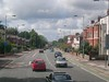 Photo of Wellington Road North, Heaton Chapel