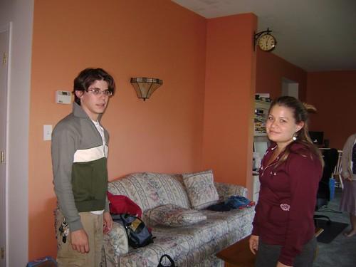 Jim & Mariko