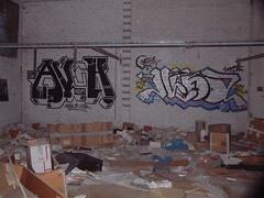 auch and yerba over there (A.U.C.H) Tags: graffiti sw yerba gs chua auch omt
