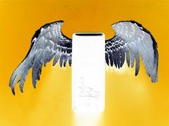 De camino al cielo, no olvides tu cajn. (ANKTSUNAMUNH) Tags: road wings heaven box caja cielo alas drawer cajn ank anktsunamunh