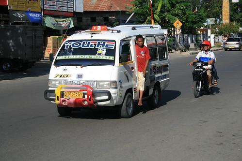 Kupang Taxi