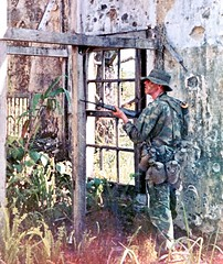 frenchhotel (eks4003) Tags: me usmc war kill peace assault vietnam viet 1970 nam grunts recon frenchhotel
