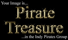 Pirate Treasure!