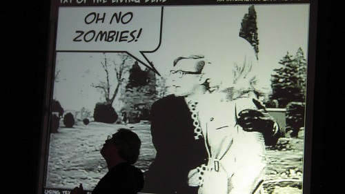 zombies @ Wired NextFest 2007