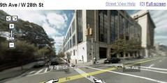 GoogleMaps/Street View