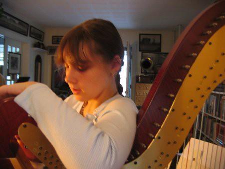 Tuning the Harp