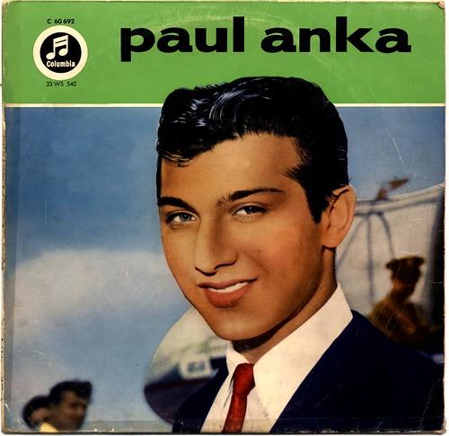1960 - Anka, Paul - Paul Anka - D