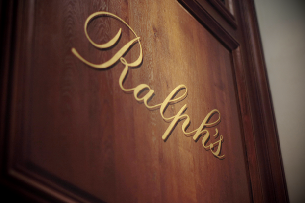 Ralph's 14