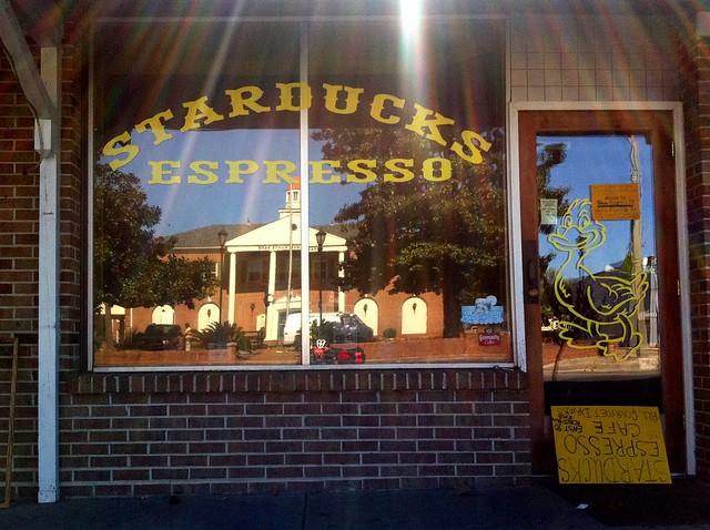 Starducks Espresso