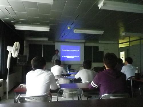 関川先生の特別講演1