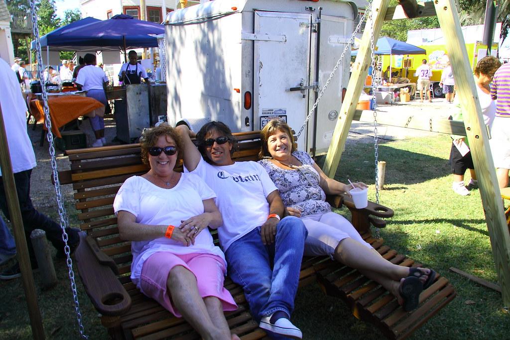 Madisonville, Louisiana Wooden Boat Show