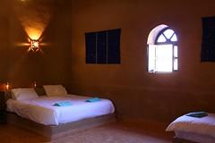 Riad Nomad - HHôtel à Foum Mharech