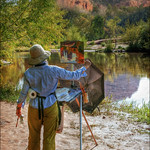 red rock crossing - sedona arizona