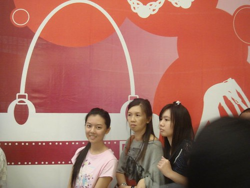 Chee Li Kee,Alice and Sze Von