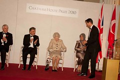 Chatham House Prize 2010 (Chatham House, London) Tags: chatham prize 2010 chathamhouse internationalrelations internationalaffairs royalinstituteofinternationalaffairs