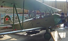 Soviet U2 Monino (Danner Gyde) Tags: favorite museum plane airplane u2 fly russia moscow aircraft wwii soviet ww2 russian 1945 biplane worldwar2 rusland secondworldwar yourfavorites monino madeinrussia  flyver polikarpov 19391945 po2 19411945 andenverdenskrig 2worldwar flyvemaskine     3rome tredjerom