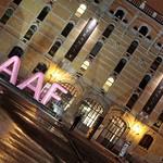 AAF (Affordable Art Fair) Bruxelles - Mars 2011 -