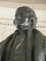 Jefferson, by http://flickr.com/photos/jamiedfw/