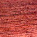 Bubinga  Janka Rating: 1980