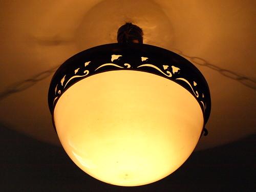 千鳥のライト