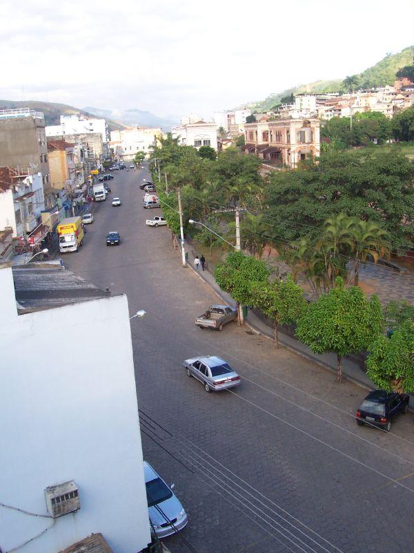 Alem Paraiba