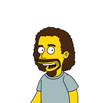 me, Simpsonized :)
