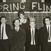 Jim Werner, Bill Ewing, Libby Rhodes DeMoss, Rich Richardson, Bob Hogg