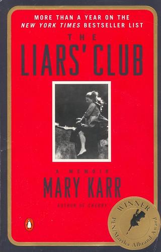Liars.Club