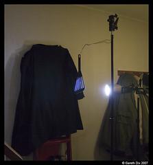 Spatula Setup