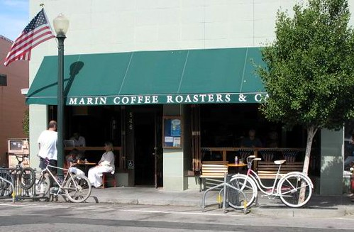 Marin Coffee Roasters