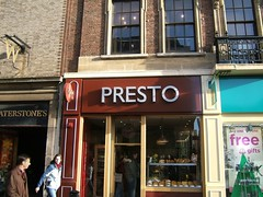 Picture of Presto